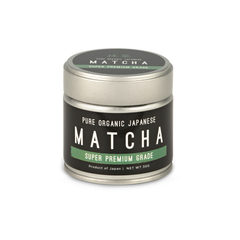Super Premium Matcha (30gm)