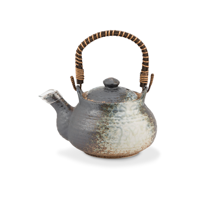 Bizenfu Tea Pot