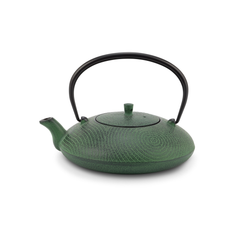 Oigen Flat Tea Pot