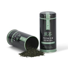 Premium Sencha - Loose Leaf Tea (100g)