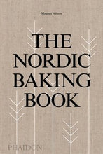 Laden Sie das Bild in den Galerie-Viewer, The Nordic Baking Book (english)