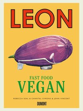 Laden Sie das Bild in den Galerie-Viewer, Leon Fast Food Vegan