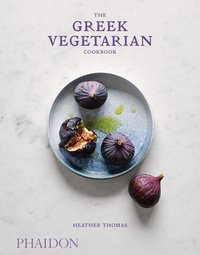 The Greek Vegetarian Cookbook (english)