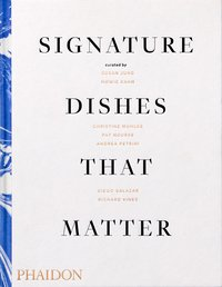 Signature Dishes That Matter (English)