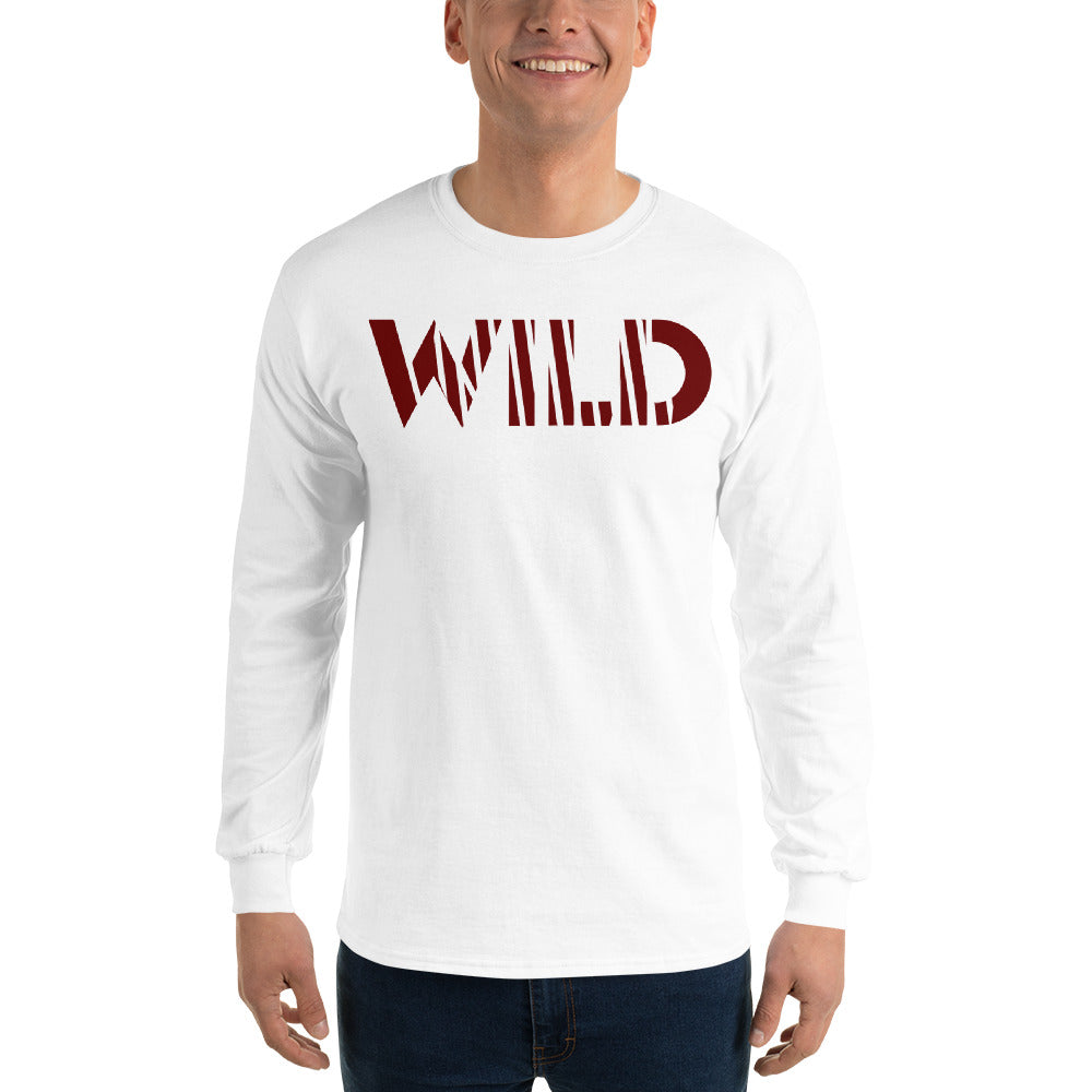 WILD  Long Sleeve Shirt