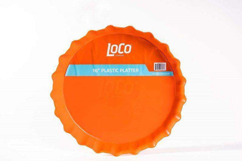 LoCo Party Platter - LoCo Cookers