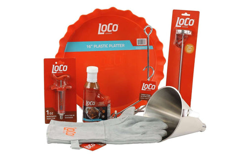 LoCo Big Fry Kit