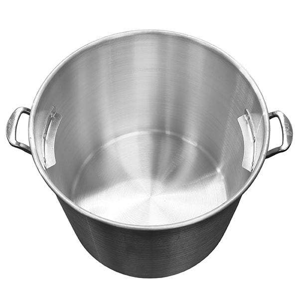 LoCo 100qt Boiling Kit with Twist and Steam/Sure Spark - LoCo Cookers