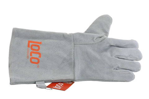 LoCo Leather Glove - LoCo Cookers