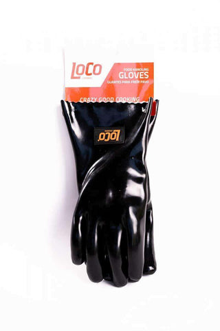 Food Handling Gloves - LoCo Cookers