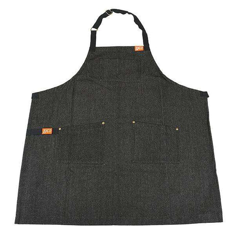 LoCo Apron (Navy) - LoCo Cookers