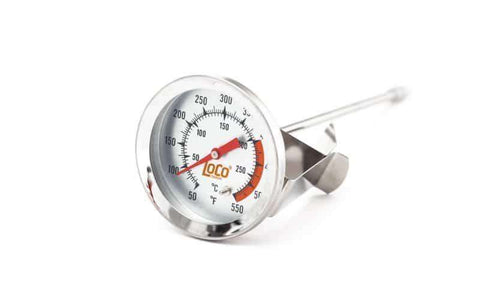 LoCo Thermometer - LoCo Cookers
