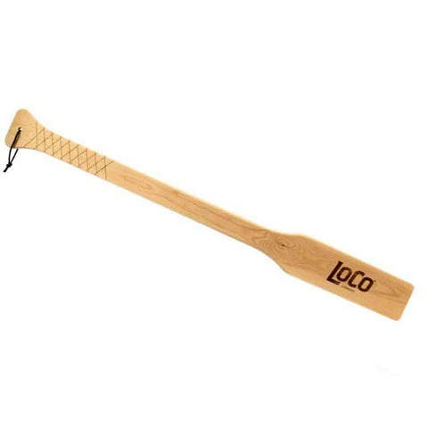 "LoCo 36"" Wooden Paddle - LoCo Cookers"