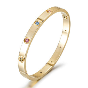 Multicolor Bangle