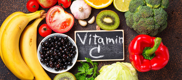 Foods High in Vitamin C | Next Gen U