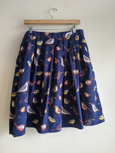 Bird Enthusiast's Skirt