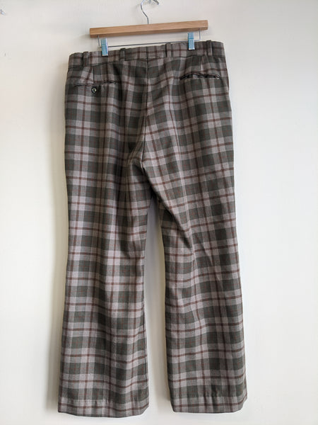 1970's Frog & Toad Trousers