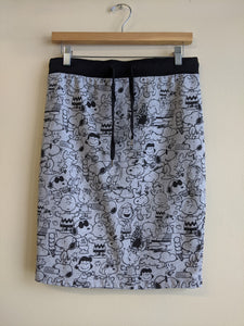 Charlie Brown Skirt
