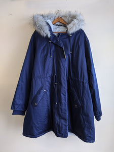 Women's 5X Winter Coat