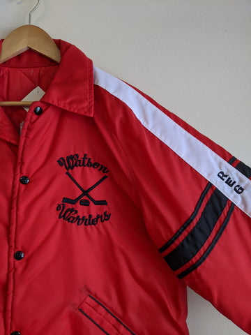 Watson Warriors Jacket