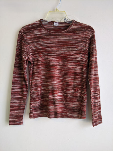 Striped 70's Sweater