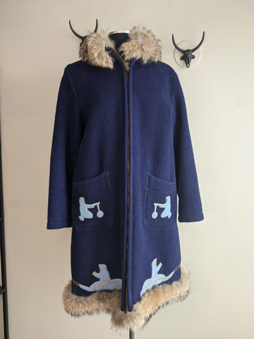 Inuvik Winter Parka