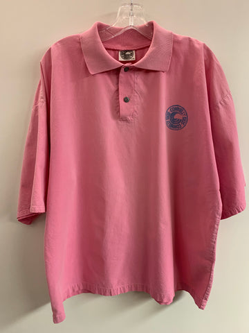Connelly Skis 1990's pink pullover