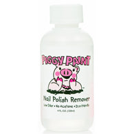 Piggy Paint Nail Polish Remover - Nature Baby Outfitter