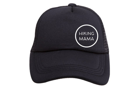 Hiking Mama| Tiny Trucker