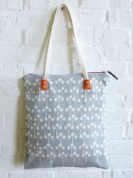 Rainy Day | Lollipop Mod Tote | Erin Flett