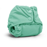 Solid Newborn/Preemie Cloth Diaper Cover by Rumparooz - Nature Baby Outfitter