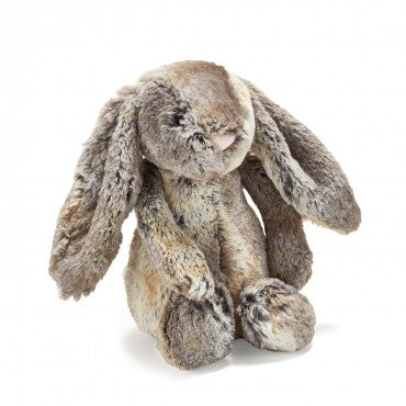 Bashful Woodland Bunny- Small | Jellycat - Nature Baby Outfitter
