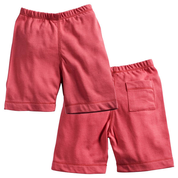 Blossom Basic Shorts | Babysoy Inc