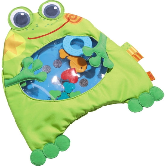 Little Frog Water Play Mat | HABA