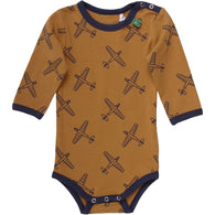 Airplane Bodysuit | Fred's World