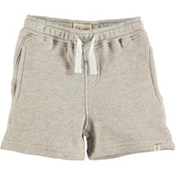 Gray Sweat Shorts | Me & Henry