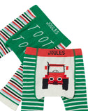 Tractor Lively Leggings | Joules