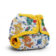 Prints Newborn/Preemie Cloth Diaper Cover by Rumparooz