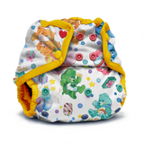 Print One Size Cloth Diaper Cover - SNAP | Rumparooz