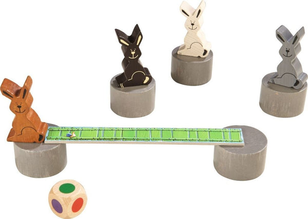 Rabbit Ralley Game | HABA