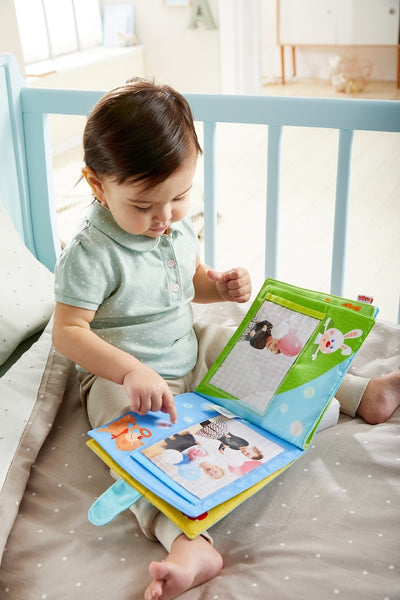 First Photo Album Playmates | Terra Kids by HABA