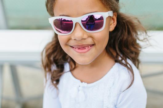Navigator Classic Polarized Sunglasses (3-5) | Babiators