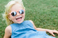 Keyhole Classic Polarized Sunglasses (3-5) | Babiators