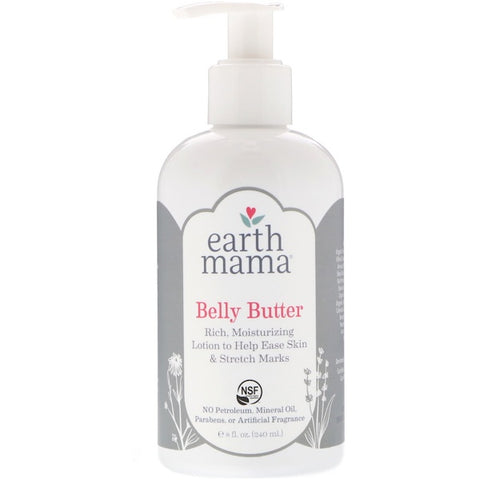 Belly Butter 2 Oz | Earth Mama - Nature Baby Outfitter