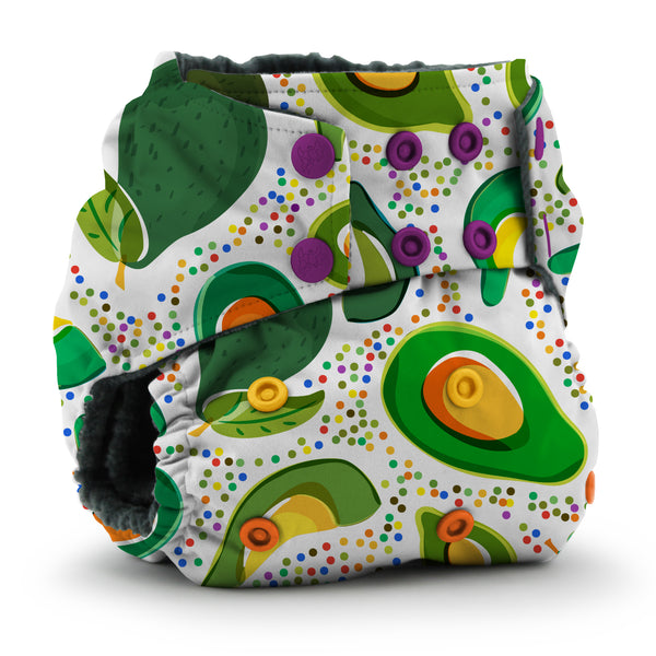 Freshavacado Rumparooz OBV Pocket Diaper