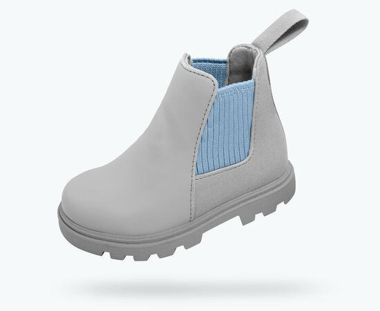 Pigeon Gray Kensington Treklite Children Shoes | Native