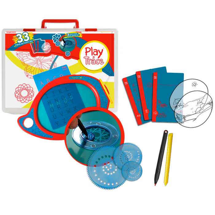 Play n' Trace Deluxe Kit | Boogie Board