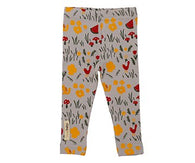 Grey Hike Leggings | Lovedbaby