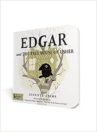 EDGAR and The Tree House of Usher - Nature Baby Outfitter