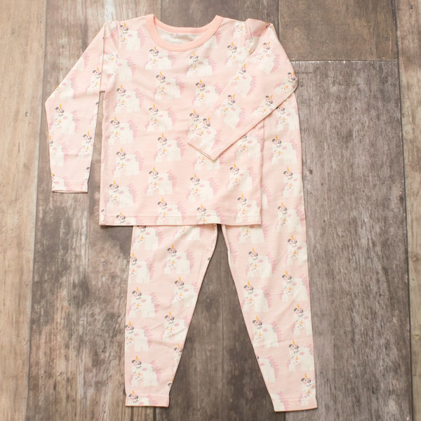 Unicorn Pajama Set | Bestaroo